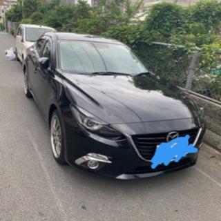 【ネット決済】SALE❗️❗️アクセラ ハイブリッドセダン 【車...