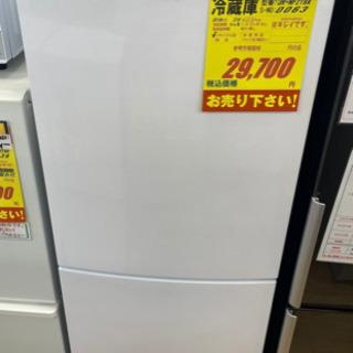 Haier製★2018年製218L冷蔵庫★6ヵ月間保証付き★近隣...