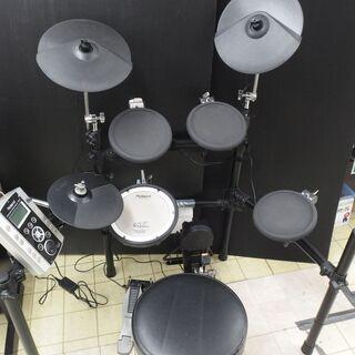 JM002 ★Roland 電子ドラム V-Drums TD-9
