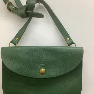 【ネット決済】イルビゾンテのバッグ