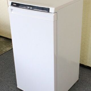 ハイアール 1ドア冷凍庫 102L タッチパネル JF-NU10...