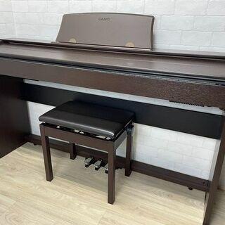 電子ピアノ カシオ PX-770BN ※送料無料(一部地域)