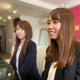 人見知りばかりです。スマホ販売職 <静岡県浜松市中区中央>202...
