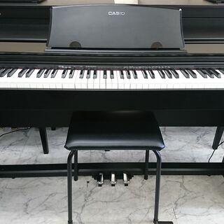 電子ピアノ CASIO カシオ privia プリヴィア PX-...