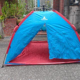 ディキャンプ用テント