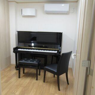 ブリランテ土曜日のピアノ教室