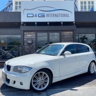 H19年式 BMW 120i 格安販売致します!
