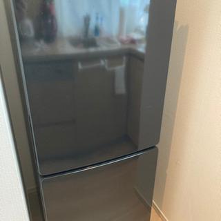 [料金応相談可]中古の冷蔵庫と電子レンジをセットで販売します