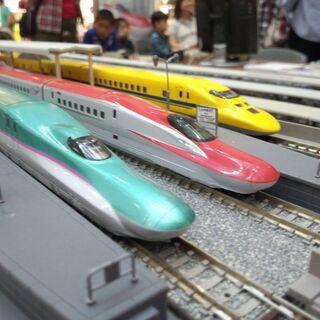 鉄道模型イベント れっしゃ広場 inイオンモール茨木
