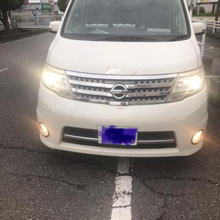 値下げしました⭕️日産 セレナH22年式/車検5年3月まで/不具...