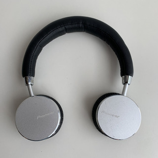 Pioneer Bluetoothヘッドホン
