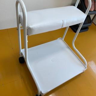 【ネット決済】フットカート フットケア フットネイル台