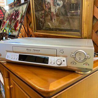 【愛品館八千代店】SONY2001年製ビデオデッキSLV-R35...