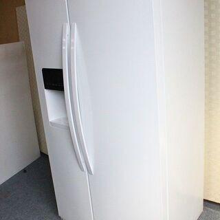 kenmore 冷水ディスペンサー 583L 2ドア 冷凍冷蔵庫...