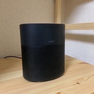 【ネット決済・配送可】Bose home 300 スピーカー