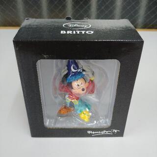 ロメロブリットのミッキーマウスのフィギュア
