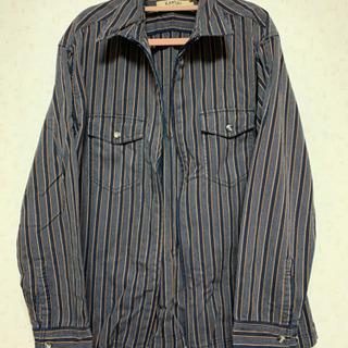 メンズジャケット(L)