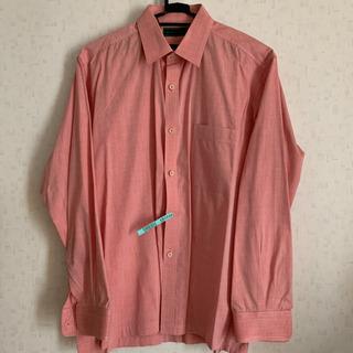 メンズシャツ(L)