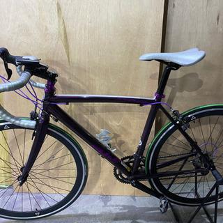 【ネット決済】ロードバイク フジ