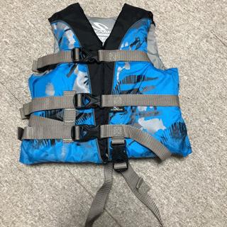 子供用 ライフジャケット(14〜23kg)