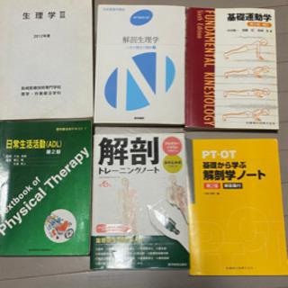 作業療法士国家試験勉強用
