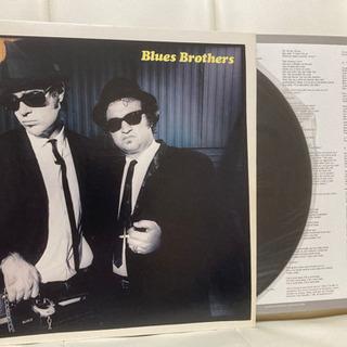 【ネット決済】ブルース・ブラザーズ レコード
