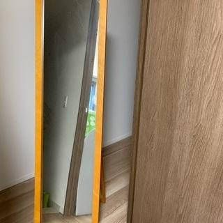 IKEA 姿見
