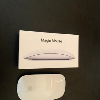 【美品】Apple Magic Mouse 2【値下げ】