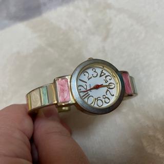 レディース 腕時計(電池無し)
