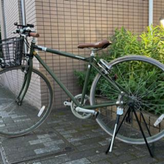 (取引予定8/6 8時)自転車 ロードバイク便利なツール多い