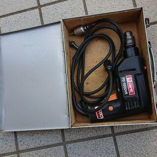 リョービ PD-1000VR インパクトドリル 振動ドリル