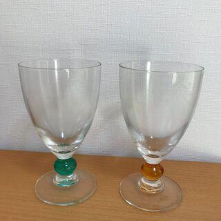 Luminarc ペアグラス