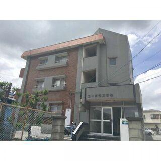 💖初期費用0円対応💖武蔵野線「西浦和」駅徒歩15分🌟2DK🎵管理...