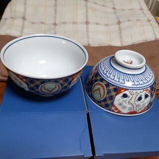 吉野家オリジナル ご飯茶碗 2個