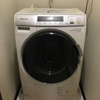 [直接取引][8月末引渡し]パナソニック ドラム式洗濯機 洗濯6...