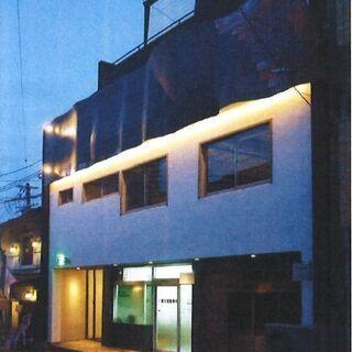 🟩テナント物件🟩 ◆松屋町駅 徒歩5分◆敷金0◆事務所・店舗にオ...