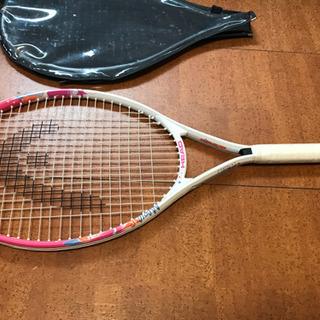 HEAD テニスジュニアラケット