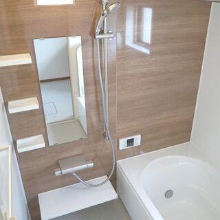 浴室(お風呂)クリーニング 8月キャンペーン実施中♪