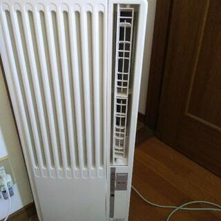【値下げしました】コロナ 窓付エアコン 2014年製