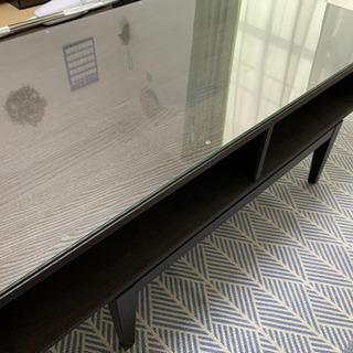IKEA コーヒーテーブル センターテーブル ローテーブル
