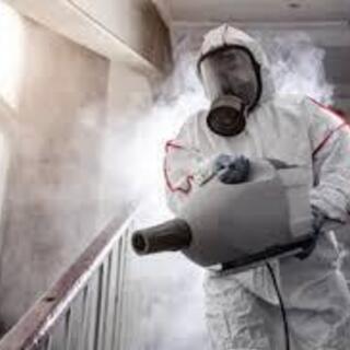 即対応!新型コロナウィルス 99・9%~不活化!『オゾン除菌&脱臭』