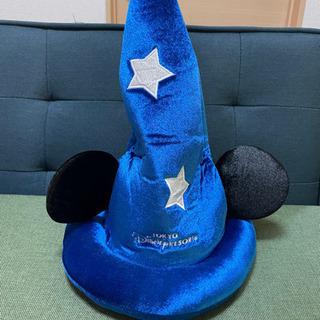 ディズニー ミッキー 帽子