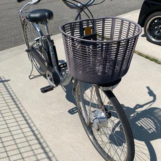 【ネット決済】三洋エナクル電動アシスト自転車