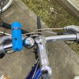 【ネット決済】フジFugi クロスバイク