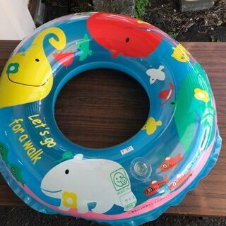 浮き輪 プール 海水浴 水遊び
