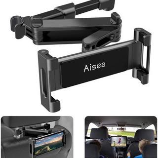 新品未使用 タブレット ホルダー Aisea車載ホルダー スマホ...