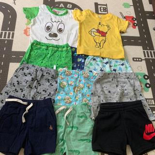 男の子 服 11枚セット まとめ売り!