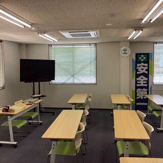JCフォークリフト教習センター 伊丹