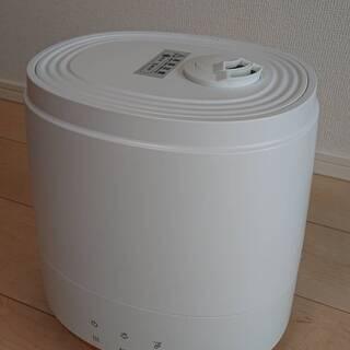 【ネット決済】【ハイブリット式加湿器】6.0L ハイブリット式加...