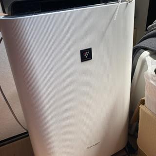 【ネット決済】シャープ 加湿空気洗浄機